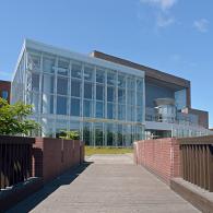 まなみーる 岩見沢市民会館・文化センター
